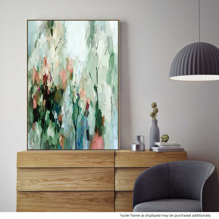 NATURAL MELODIES - Canvas or Framed Print