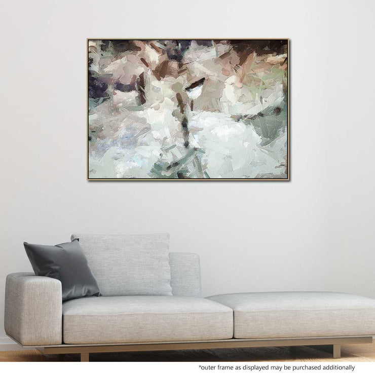 STANDARD FALL - Canvas or Framed Print