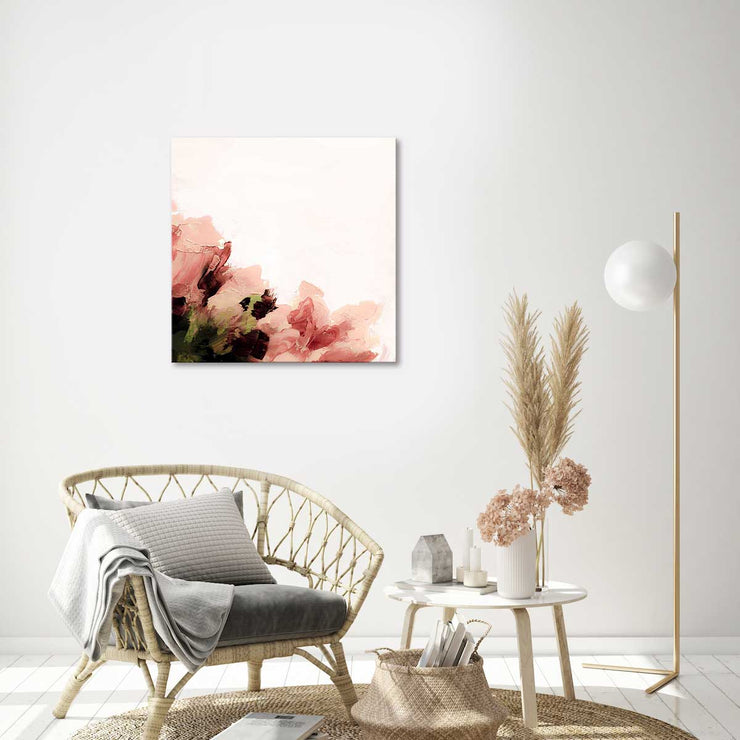 VENUS IN BLOOM - Canvas or Framed Print