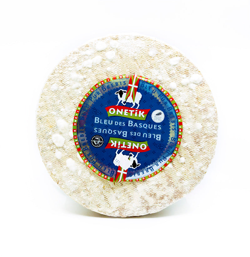 Bleu de Basques, 250g