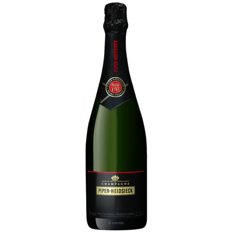 Vintage (Gift Box), Piper-Heidsieck, Champagne, France, 2008