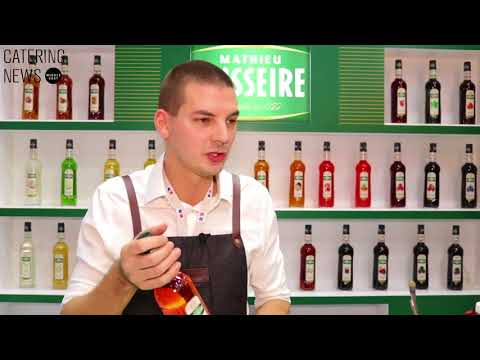 Teisseire - Fresh mint cordial - 60cl