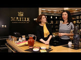 Maille - Moutarde au miel (Honey Mustard) - 230gm