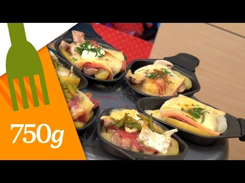Raclette - 500 gm