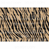 Animal Print #16 Sublimation transfers 13 x 9 inches Heat Transfer