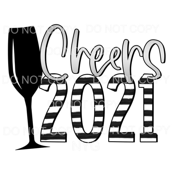 Cheers 2021 #1 Sublimation transfers - Heat Transfer
