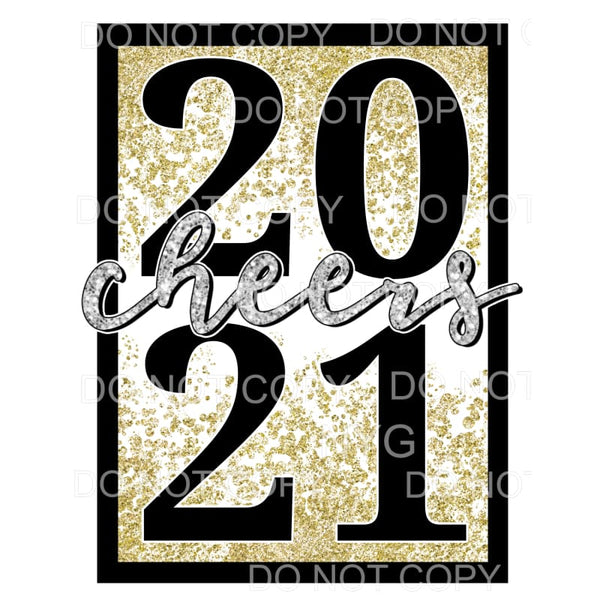 Cheers 2021 #2 Sublimation transfers - Heat Transfer