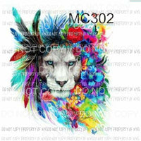 lion mc302 Heat Transfer