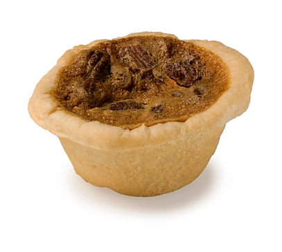 GRANDMOTHERS TART PECAN MEDIUM (48/90GM)