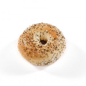 ARYZTA BAGEL EVERYTHING 4OZ T&S (36/113GM)