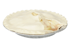 "APPLE VALLEY PIE APPLE B&S 8"" (6/680GM)"