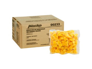 ALASKO MANGO CHUNK IQF (Assorted Sizes)