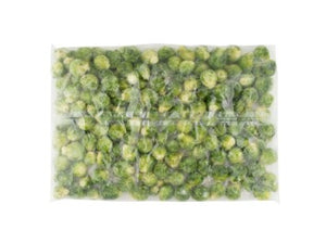 ALASKO BRUSSEL SPROUTS FANCY (Assorted Sizes)