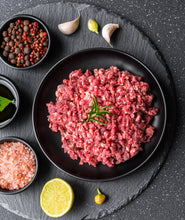 Load image into Gallery viewer, LEADBETTER FOODS GROUND BEEF LEAN (2/2.27KG)