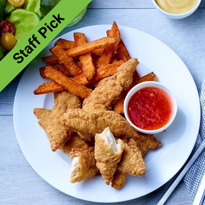 GALCO CHICKEN FILLET LOVE ME TENDER (1/4KG)
