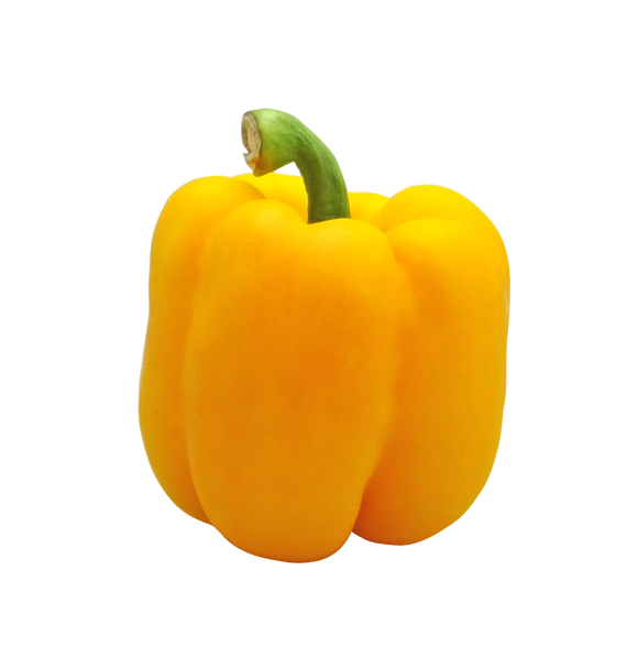 RPW PEPPERS - YELLOW - 3LB (1/3LB)