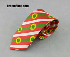 Limited Edition Oromo Tie