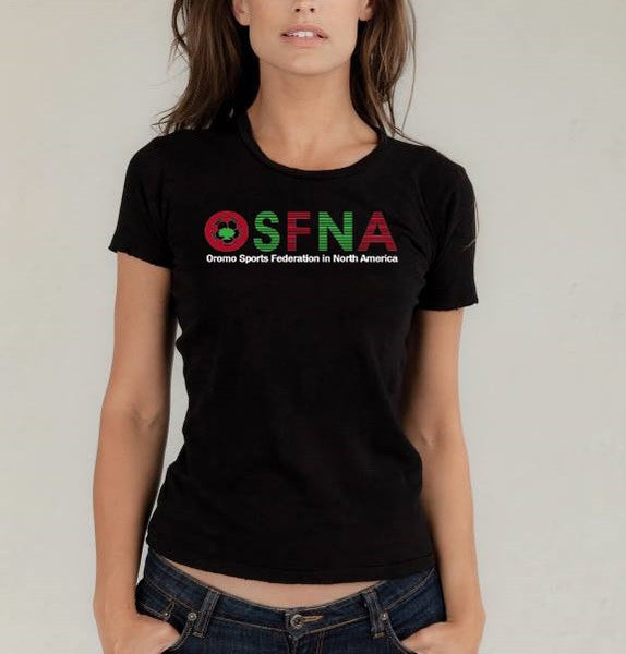 OSFNA 2014 T-Shirt - On SALE
