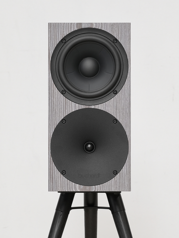 S400 Signature Edition, Graphite Oak