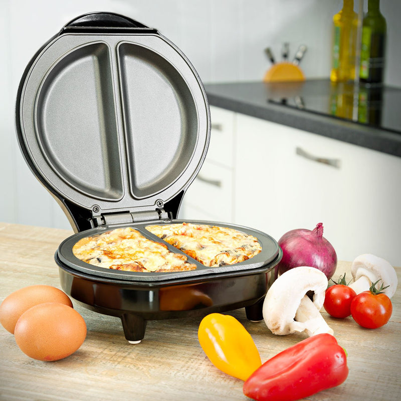 Global Gourmet by Sensio Home Omelette Maker | Makes Omelettes, Fried, Poached & Scrambled Eggs