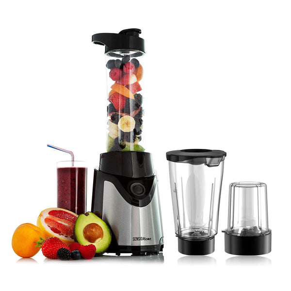 Sensio Home Personal Blender Smoothie Maker