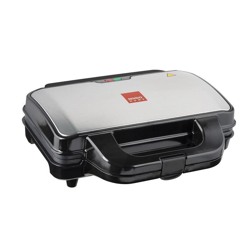 Global Gourmet by Sensio Home Deep Fill Sandwich Toaster / Toastie Maker