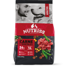 Nutriss adulto carne y vegetales