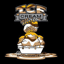 Load image into Gallery viewer, Ice Cream 60ml Vape Juice  Meleon - Mochameleon
