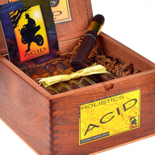 Load image into Gallery viewer, Acid Holistics Atom Maduro (Box of 24)