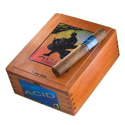 Acid Kuba Grande (Box of 10)