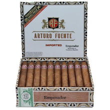 Load image into Gallery viewer, Arturo Fuente Emperador (Box of 30)