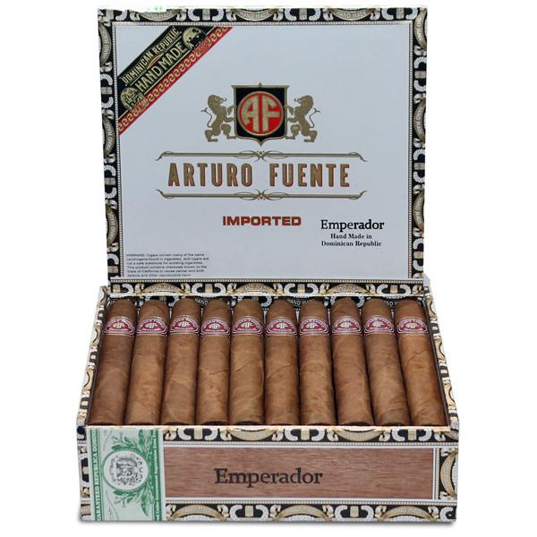 Arturo Fuente Emperador (Box of 30)
