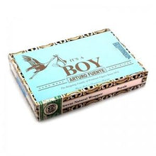 Load image into Gallery viewer, Arturo Fuente It's A Boy (Box of 25)