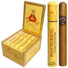 Load image into Gallery viewer, Montecristo Classic