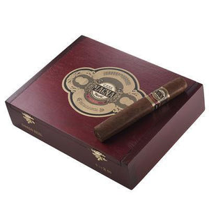 Casa Magna Colorada Box Pressed