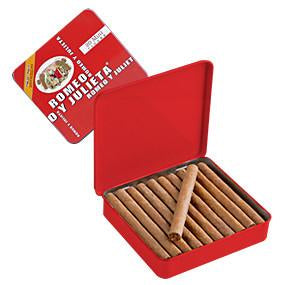 Romeo Y Julieta Mini Tins