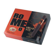 Load image into Gallery viewer, Romeo 505 Nicaragua by Romeo Y Julieta