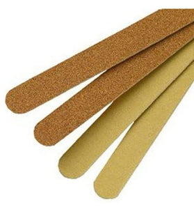Jumbo Emery Boards (10 pack)