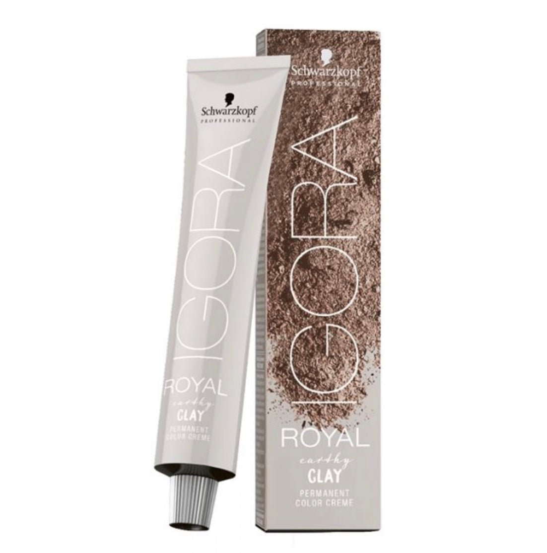 Schwarzkopf Igora Royal Earthy Clay 60ml