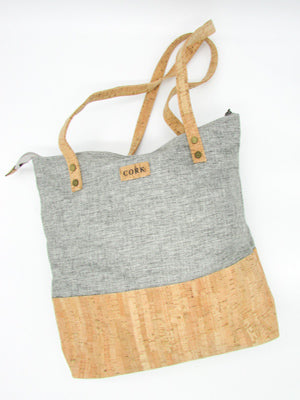 Cork Bag - CB002GR