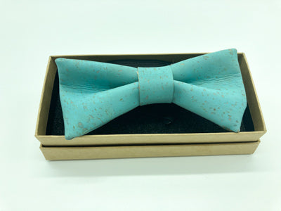 Cork Bow Tie - CBT003