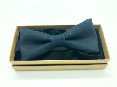 Cork Bow Tie - CBT004