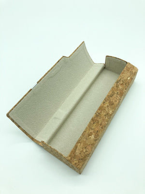 Cork Eyeglass Case - CGC003