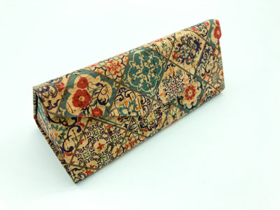 Cork Eyeglass Case - CGC021