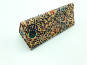 Cork Eyeglass Case - CGC022