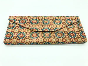 Cork Eyeglass Case - CGC023
