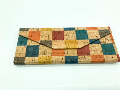 Cork Eyeglass Case - CGC024