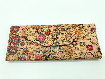 Cork Eyeglass Case - CGC025