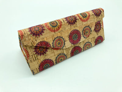 Cork Eyeglass Case - CGC026