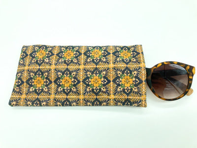 Cork Eyeglass Case - CGC030